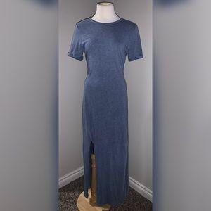 Topshop Dress Laced Back Size 6